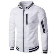 ジャケット♪ホワイト/ブラック2色展開◆【春夏新作】