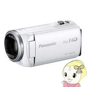 HC-V480MS-Wパナソニック ビデオカメラ