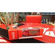 コカコーラ1937年 Bottle Truck 1/87スケール ミニカー