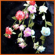 値下げ ■即納■ 【在庫処分】 可愛いさ無敵★シンプルグラデーション花かんむり 単品 3色