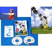 フラダンス初級編 DVD2枚組