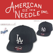 AMERICAN NEEDLE Side Line 43037A  16141
