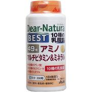 ※ディアナチュラベスト 49種アミノ マルチビタミン&ミネラル 50日分 200粒入
