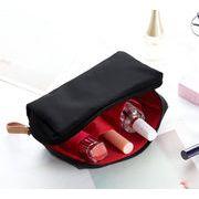 コスメポーチ 収納バッグ 化粧品収納 旅行バッグ 多機能収納 便利グッズ バニティーケース
