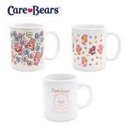 【Care Bears】 マグカップ (全3種) ケアベア  グッズ プレゼント ギフト カップ