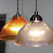 送料無料 ガラスペンダントライト ALPS(アルプス)60W クリア白熱電球つきCPL-1075-CL