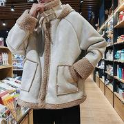 2018秋冬新作 メンズ アウター ジャケット jacket コート coat ステンカラー