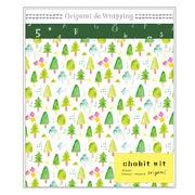 【chobit wit】オリガミ(forest)