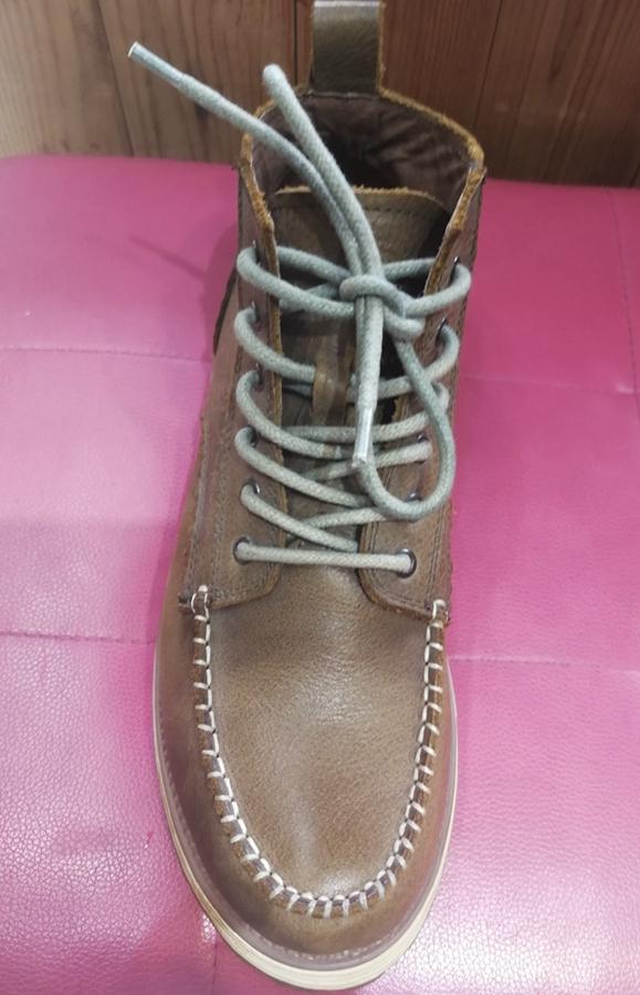 秋冬紳士カジュアルシューズ本革ブーツ メンズ靴 スニーカー 牛革ブーツ