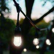 YAZAWA(ヤザワ)連結式LED装飾ランプコード 12灯 昼白色相当 STRING12N