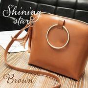 ショルダーバッグ ハンドバッグ財布サイフ レディース 韓国ファッションSL-3111