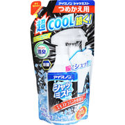 アイスノン シャツミスト エキストラミントの香り 大容量詰替用 280mL