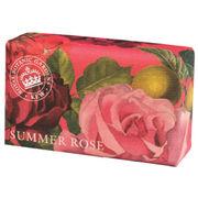 English Soap Company Luxury Shea Soaps シアソープ Summer Rose