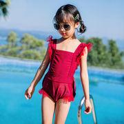 水着 女の子 子供水着 ワンピース 水着 可愛い 紫外線対策