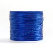 ポリウレタンゴム 29 深藍  ハンドメイド ブレスレット 水晶の線 約80m 全34色 オペロン 糸