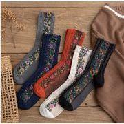 ★同梱でお買得★秋冬★レディース用靴下★可愛い靴下★★ファッション★ルーズソックス★