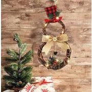 クリスマス飾り  冬  プレゼント袋 ペンダント  飾り