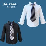 正月 キッズ 七五三  男の子 フォーマルスーツ Tシャツ 発表会  身長90-150cm