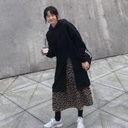 超人気新作★レディースファッション★トップス★ワンピース★長袖ワンピース