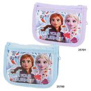 【お財布】アナと雪の女王2 ラウンドウォレット
