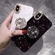 ラインストーン スマホケース 携帯ケース iPhoneケース iPhone11ケース iPhone11proケース