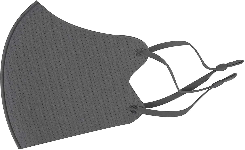 株式会社サンモト ドリームマスク プレミアムモデル グレー 個包装5枚入り BBZ-0814