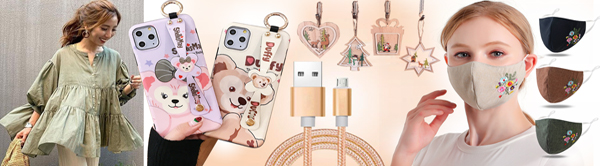 全品15%OFF!!秋冬マスク、iphone12ケース、アクセサリーパーツなど人気商品がいっぱい!