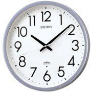 【新品取寄せ品】セイコークロック 電波掛時計 KS265S