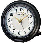 【新品取寄せ品】セイコークロック 目覚まし時計 QQ637K