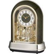 【新品取寄せ品】シチズン電波置時計「パルドリームR427」4RN427-005