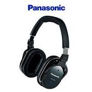 RP-HC700-K パナソニック ステレオヘッドホン ブラック