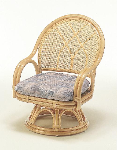 回転座椅子 ハイタイプ