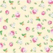 Paw Decor Collection ペーパーナプキン <バラ×ロマンティックローズ>