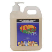 Plush Puppy ディープクレンジングシャンプー 1リットル