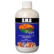 Plush Puppy OMGコンセントレート(濃縮タイプ) 500ml
