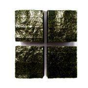 業務用ラーメン海苔(4切) 竹印 5袋パック 4切400枚入(全型100枚分)×5袋