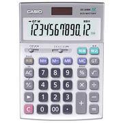 DS-20WK カシオ 本格実務電卓 検算・税計算 デスクタイプ 12桁