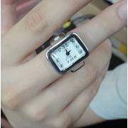 ★人気★時計★指輪★指輪時計★ファッション★★