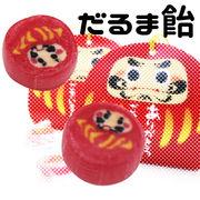 【ギフト/雑貨/和】だるま飴/かわいい/贈り物/プチギフト/和風/日本/感謝/ダルマ/配り物