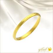 アンジェリーク・ゴールド(AngeliqueringGold)/ステンレス指輪単品