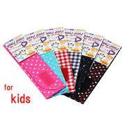《在庫処分sale》  日本製・クールスカーフ kids用 在庫残りわずか!!