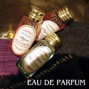 nobLED candle Bijou EAU DE PARFUM ブレンドオイル 3種 ノーブレッド キャンドル ビジュー◆アロマオイル