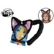 ELOPE 421800LG Cat Kit BK/PK  13880