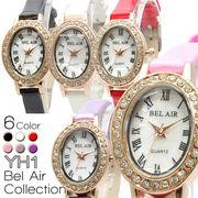 腕時計 レディース Bell Air Collection ベルエア YH1