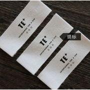 BLHW149677◆5000以上送料0円◆OEM受付  布タグ 手芸用パーツ 副資材