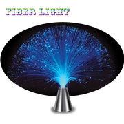 光る ファイバーライト インテリアにピッタリ LED ファイバーツリー Fiber Optic Light