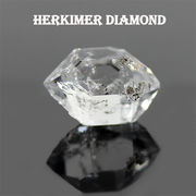 天然石 ニューヨーク産 ハーキマーダイヤモンド Aクラス(ランダム発送)【FOREST 天然石 パワーストーン】