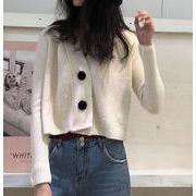 新型★レディース ファッション★レディース セーター★カーディガン