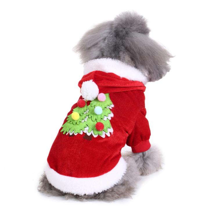 冬物 ペット服 犬服 猫服 クリスマス クリスマス・ツリー ペット用品 ネコ雑貨