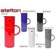 S) 【ステルトン】 ジャグ EM77 バキュームジャグ VACUUM JUG 水筒 北欧 全5色 1L